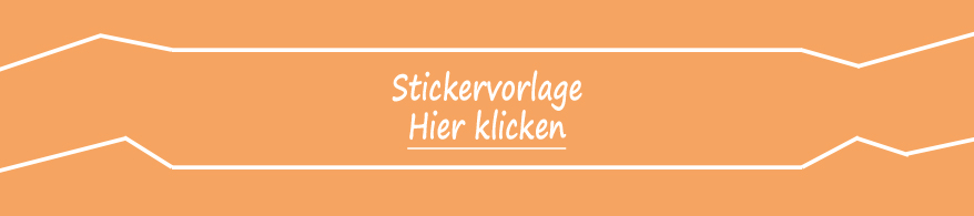 Icon Stickervorlage, Hier klicken